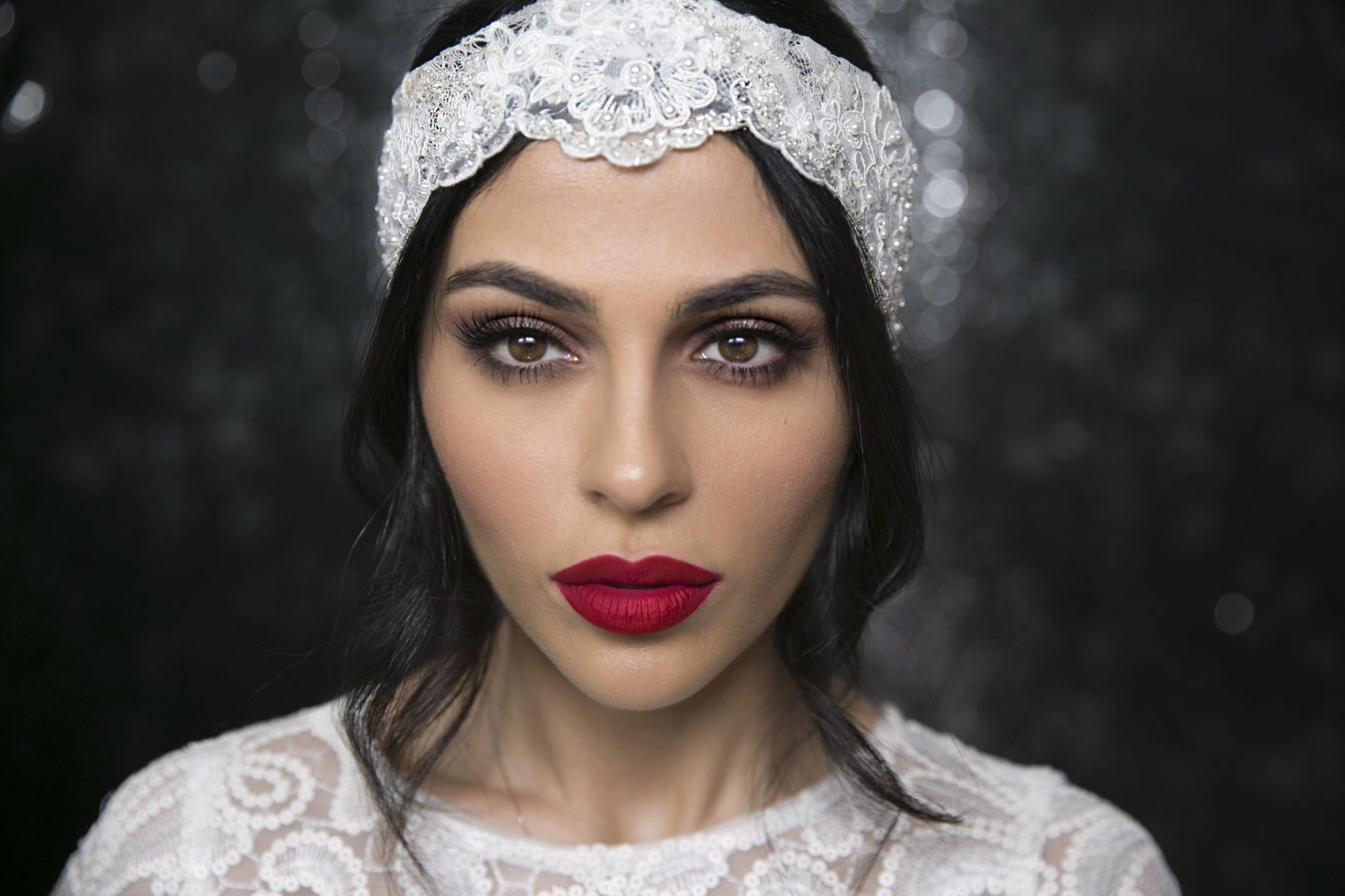 1920's Makeup Tutorial | Makeup Tutorial | Teni Panosian ...
