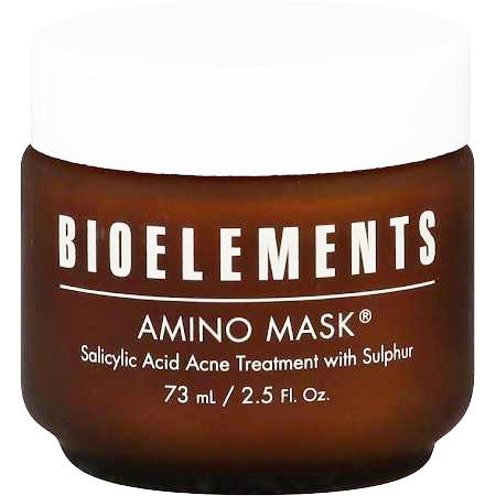bioelements amino mask archives